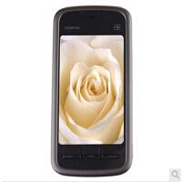 Nokia/诺基亚 5238直板触屏大声音手机老人学生备用手机