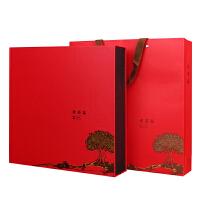 新品普洱茶�Y盒包�b空盒357g茶�盒白牡丹七子�黑茶�F�通用 �t色 不含茶�哦