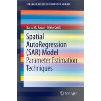 Spatial AutoRegression (SAR) Model: Parameter Estimation Te
