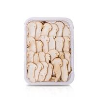 【辉南馆】东北长白山天然野生特级菇冻干松茸干片菌菇土特产干货食用菌礼盒50g