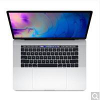 苹果(Apple) 2018新款MacBook Pro 苹果笔记本电脑15.4英寸 18款银色/256G/带Bar M