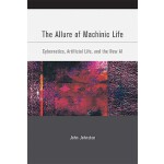 【预订】The Allure of Machinic Life: Cybernetics, Artificial Li