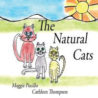 【预订】The Natural Cats