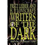 【预订】Fritz Leiber and H.P. Lovecraft: Writers of the Dark
