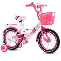 儿童自行车3-6-9岁小女孩童车公主车16/14/18寸男孩宝宝单车