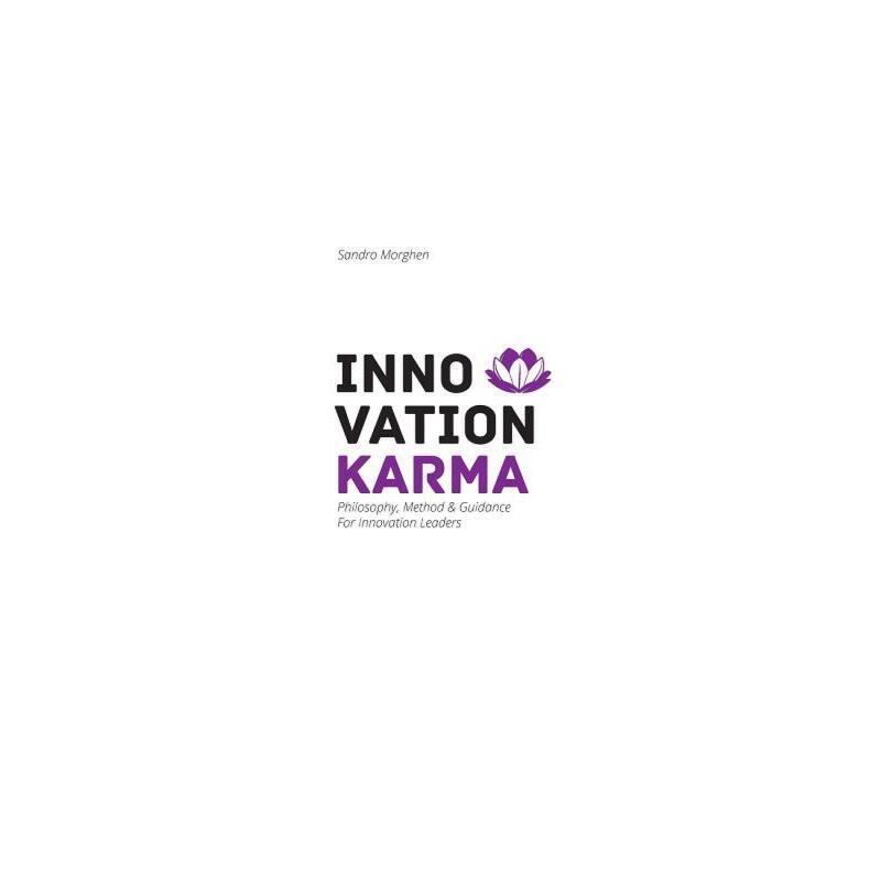 【预订】Innovation Karma 预订商品,需要1-3个月发货,非质量问题不接受退换货。