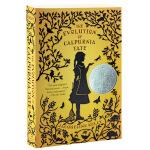 【中商原版】纽伯瑞银奖 达尔文女孩 英文原版 The Evolution of Calpurnia Tate 儿童文学