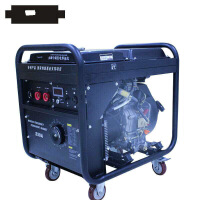 发电机 家用柴油发电电焊机组 家用发电机 电焊机 柴油发电电焊机