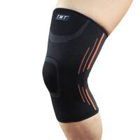 户外运动护膝保暖老寒腿篮球骑车跑步羽毛球登山 T17款 买一只送一只
