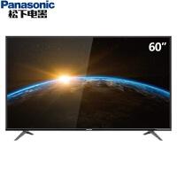 松下(Panasonic)TH-60EX500C智能网络平板电视机60英寸HDR4K超高清液晶电视黑色