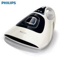 飞利浦(PHILIPS)除螨仪 FC6233 小型手持家用有线吸尘器 除尘器 紫外线除菌机