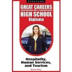【预订】Hospitality, Human Services, and Tourism 9780816070480