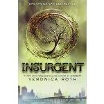 英文原版 叛乱者 Insurgent