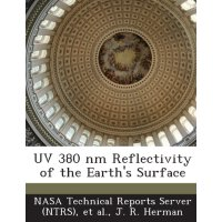 UV 380 NM Reflectivity of the Earth's Surface [ISBN: 978-12