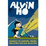【预订】Allergic to Camping, Hiking, and Other Natural Disaster