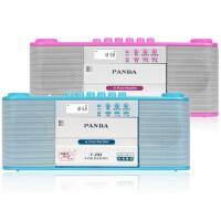 熊猫F-233复读机磁带收录机 录音机优盘和磁带相互转录!磁带复读机