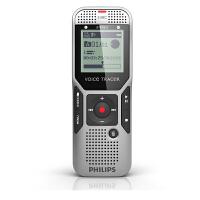 飞利浦录音笔DVT1000 2G 专业降噪 高清PCM录音 数码降噪 双麦克风