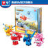 [当当自营]奥迪双钻(AULDEY)超级飞侠 儿童玩具男孩玩具超级飞侠迷你珍藏版套装 DS710090