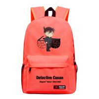 名侦探柯南动漫周边双肩包男女中学生书包 怪盗基德背包