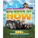 【预订】Jack Hanna's Big Book of How: 200+ Questions Answered