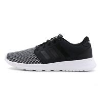 Adidas阿迪达斯 女鞋 NEO轻便透气运动休闲鞋 BB9848
