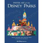 【预订】Poster Art of the Disney Parks