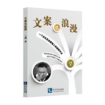 文案也浪漫 中国正进入创意经济时代,王鹏教授的《文案也浪漫》值得每个人细细赏读。