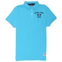 【当当自营】KAPPA 服装-短袖POLO K2101PD165