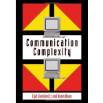 Communication Complexity [ISBN: 978-0521029834]