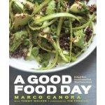 【预订】A Good Food Day: Reboot Your Health with Food That Tast