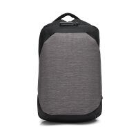 新款双肩包男户外旅行 大学生书包电脑背包usb充电休闲防水防盗