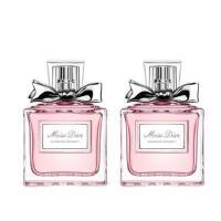 包邮!两瓶装!迪奥/Dior 迪奥小姐花漾淡香氛