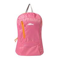皮肤包双肩男女户外徒步旅行轻便可折叠超轻便携登山旅游背包 20升以下