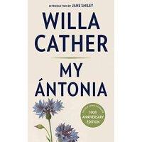 【现货】英文原版 薇拉・凯瑟:我的安东尼娅 Willa Cather: My Antonia 100周年纪念版 Int