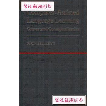 【旧书二手书9成新】ComputerassistedLanguageLearningContextAndConceptuali