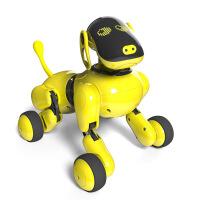 可旺机器狗智能声控遥控对话会走跳舞唱歌电动玩具仿真狗儿童玩具