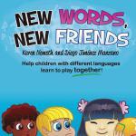 【预订】New Words, New Friends
