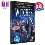 英文原版 东区女巫 Witches of East End B