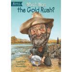 【预订】What Was the Gold Rush?