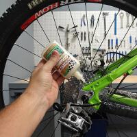 山地车自行车公路车润滑油陶瓷蜡性终点线链条油