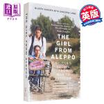 【中商原版】来自阿勒颇的女孩 英文原版 The Girl from Aleppo : Nujeen's Escape