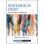 【预订】Sovereign Debt: From Safety to Default