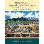 【预订】Documents of the Coronado Expedition, 1539 1542: They W