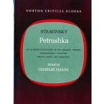 【预订】Petrushka 9780393097702