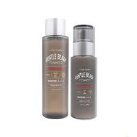 韩国直邮爱丽小屋 绅士能量男士保湿爽肤水170ml+乳液150ml