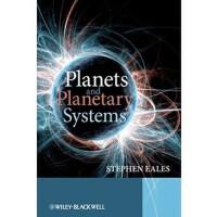 【预订】Planets and Planetary Systems 9780470016930