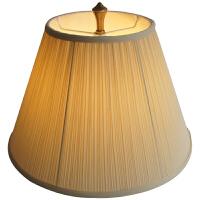 灯具配件灯罩卧室床头灯落地灯台灯灯罩 布艺灯罩小大号外壳罩diy