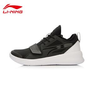 李宁篮球文化鞋男鞋休闲鞋937 Classic轻便潮鞋运动鞋ABCL019