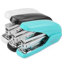 广博(GuangBo)12# DSJ7915旋转型大号省力订书机订书器办公用品 颜色随机当当自营