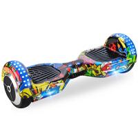 风尔特电动平衡车 双轮智能代步车两轮漂移车扭扭车滑板车